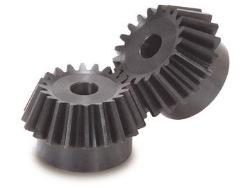Angular Miter Gears
