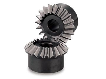 Zerol Miter Gears