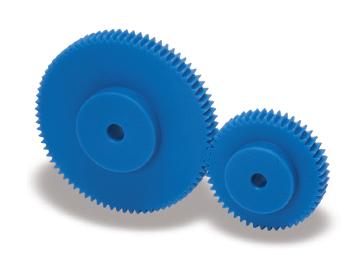 Spur Gears Qtc Metric Gears